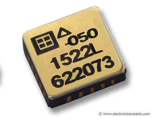 Industrial-grade single-axis MEMS accelerometers