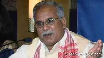 Punjab got Dalit Chief Minister for first time: Chhattisgarh CM Bhupesh Baghel hails high command decision