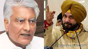 Harish Rawat`s statement that polls will be fought under Navjot Singh Sidhu is `baffling`, says Congress leader Sunil Jakhar