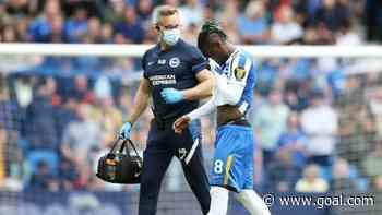 'I am a soldier on mission' - Brighton & Hove Albion midfielder Bissouma