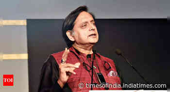 Shashi Tharoor pulls out of UK events to protest quarantine for fully vaccinated Indians