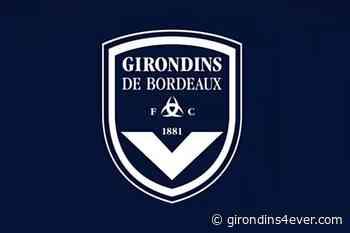 [J5] Le groupe des Girondins de Bordeaux pour la réception de Lens - Girondins4Ever