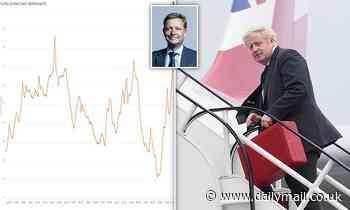Tory MPs join energy firms demanding Boris scraps 'green levies'