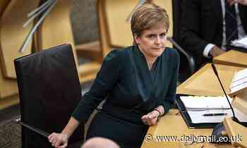 Campaigners criticise Nicola Sturgeon's gender reform plans