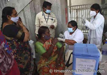 Nearly 81 crore COVID-19 vaccine doses administered in India so far