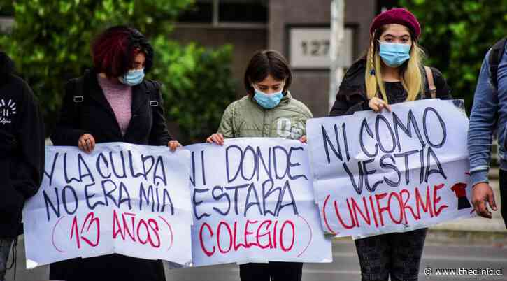 ¿Un efecto desconocido de la pandemia?: denuncias de delitos sexuales se disparan en el primer semestre de 2021
