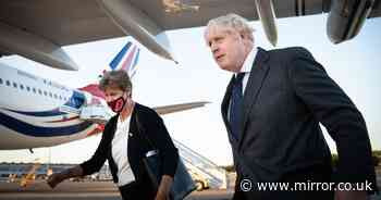 7 crisis issues erupting in the UK as Boris Johnson flies to the White House