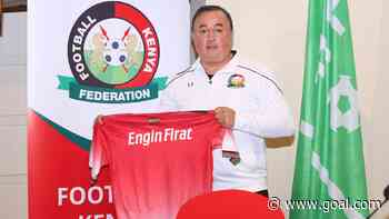 Mwendwa explains why Firat accepted Harambee Stars' two-month contract