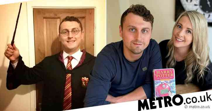 Man named Harry Potter to sell rare first edition Harry Potter book worth up to £30,000