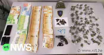 Uitbater nachtwinkel uit Etterbeek was drughandelaar - VRT NWS