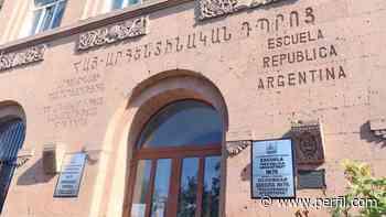 Armenia: 30 años de vida independiente - Perfil.com
