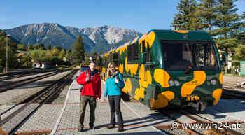 Autofreie Wandertipps für die herbstlichen Wiener Alpen - wn24   Wiener Neustadt. Aktuell.