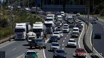 Balance post Fiestas Patrias: 24 personas fallecieron en accidentes de tránsito