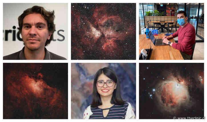 ¿Un astrónomo trabajando en una empresa de retail?: El cambio de piel de los astrónomos jóvenes chilenos