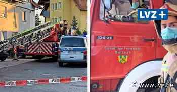 Feuerwehr Delitzsch: 400 Einsätze, 16.000 Stunden fürs Gemeinwohl - Leipziger Volkszeitung