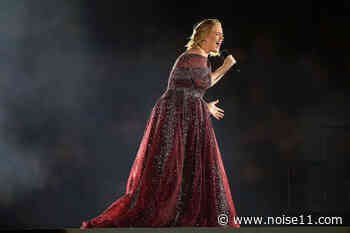 Adele Plans A Return To Live Performance - Noise11