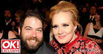 Adele and ex husband Simon Konecki 'are still really good friends', says pal Sid Owen - OK! magazine