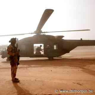 Militairen Mali willen in zee gaan met berucht Russisch huurlingenleger, Frankrijk waarschuwt voor 'ernstige gevolgen'