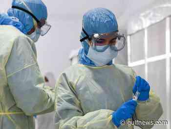 COVID-19: UAE reports 313 new coronavirus cases, 2 deaths - Gulf News