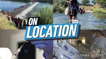 UN agency: Innovation continued even as coronavirus emerged - ABC News