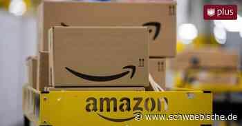 Trossingen: So geht's weiter beim Amazon-Logistikzentrum - Schwäbische