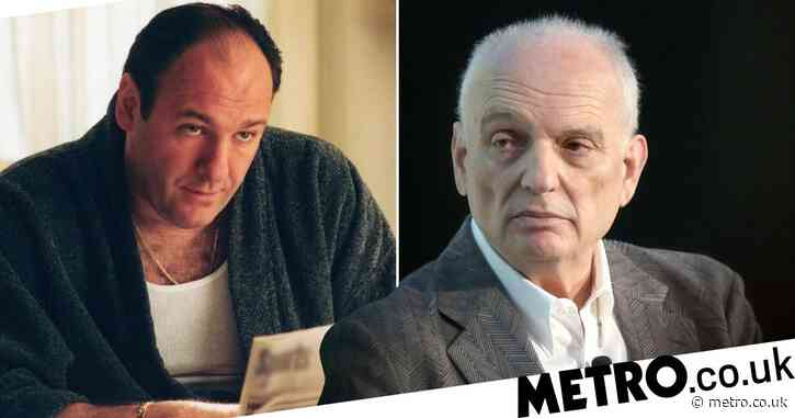 The Sopranos creator looks back at trippy Tony Soprano storyline that got cut as iconic mob boss is revived for The Many Saints of Newark