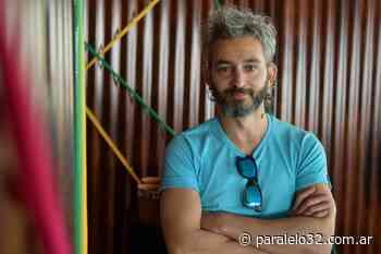 Coco Cerella, el diseño como herramienta de cambio social | Paralelo32.com.ar - Paralelo 32