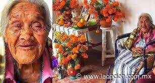 Cumple 108 años mamá coco, la mujer en que fue inspirada el personaje - La Opcion