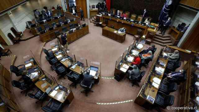 Nodo XXI y el cuarto retiro: El Congreso no puede legislar sin escuchar la presión social