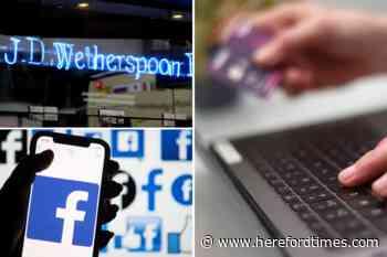 Wetherspoon Facebook scam : Which? issue urgent warning