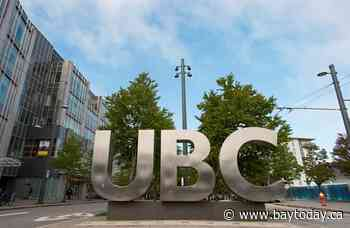UBC Investment Management Trust invests $120M in reduced carbon investment fund