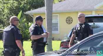 Gabby Petito: Police remove Brian Laundrie's parents and declare home crime scene