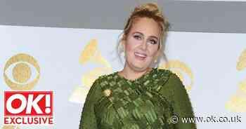 Adele's wedding details revealed as Sid Owen says he was best man - OK! magazine