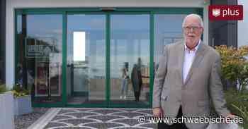 Politiker und Straßenbauunternehmer Willy Walter feiert 70. Geburtstag - Schwäbische