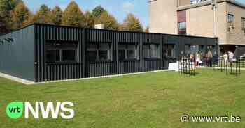 AZ Klina in Brasschaat opent dagcentrum voor psychiatrische patiënten - VRT NWS