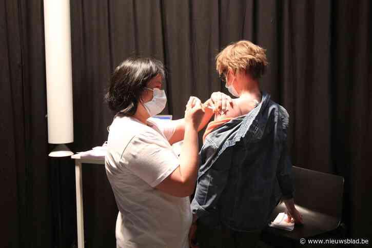 Vaccinatiecentrum ZORA sluit op 15 oktober