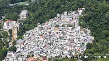 Rio de Janeiro registra surgimento de quase cem novas favelas em 20 anos - Último Segundo