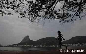 Início da semana será de tempo instável no Rio - O Dia