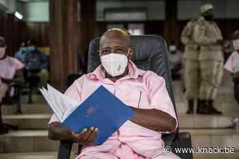 Paul 'Hotel Rwanda' Rusesabagina veroordeeld tot 25 jaar voor terrorisme