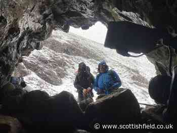 Roaming in the Wild in a celebration of Scotland - Scottish Field