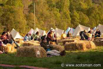 Scotland's first 'Covid-safe festival' reveals plans for comeback in 2022 - The Scotsman