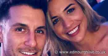 Gemma Atkinson reacts to Gorka's Strictly Come Dancing pair after Scotland trip - Edinburgh Live