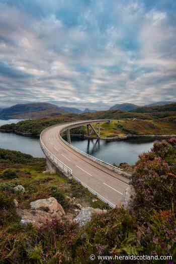 EV Rally Of Scotland will be a vehicle for change - HeraldScotland