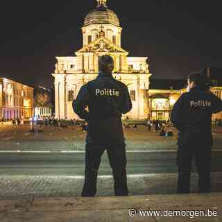 Gent verhoogt politieaanwezigheid in Overpoort na weekend met rellen