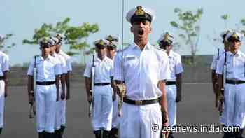 Indian Navy SSC Recruitment 2021: 181 vacancies announced for various branches, check details