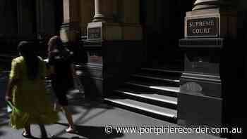 Man who stabbed stranger in heart jailed | The Recorder | Port Pirie, SA - The Recorder