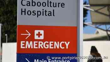 Hospital review will lock out victims: LNP | The Recorder | Port Pirie, SA - The Recorder
