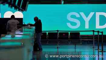 Airports eye return of overseas travel | The Recorder | Port Pirie, SA - The Recorder