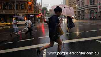 Winds and cold snap forecast for NSW, ACT - The Recorder