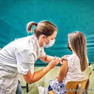 'Lagere dosis, evenveel antistoffen': Pfizer-vaccin werkt ook bij 5- tot 11-jarigen